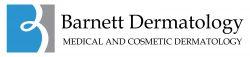 Barnett Dermatology Logo